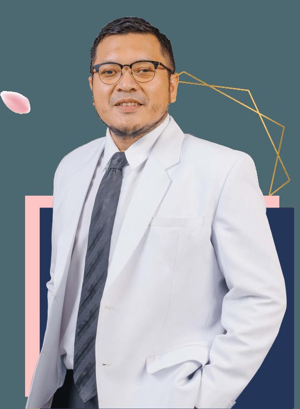 dr Hari